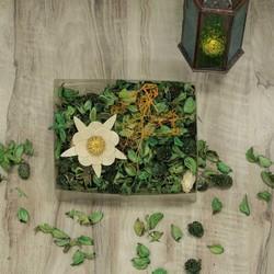 Dried Flowers Potpourri
