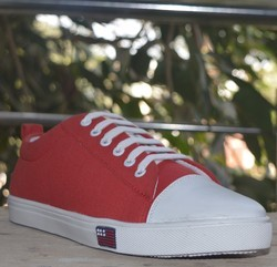 Boy's Lace-up Casual Shoes