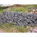 Gray Stone Cobbles