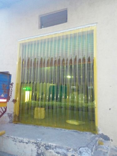 Transparent PVC Strip Doors
