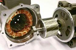 Induction Motor Repairing