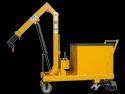 Folding Platform Truck