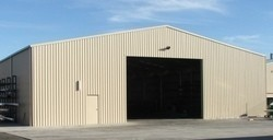 Industrial Maintenance Service
