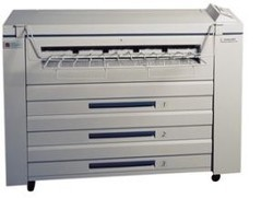 Large Format Plotter Laser Printer