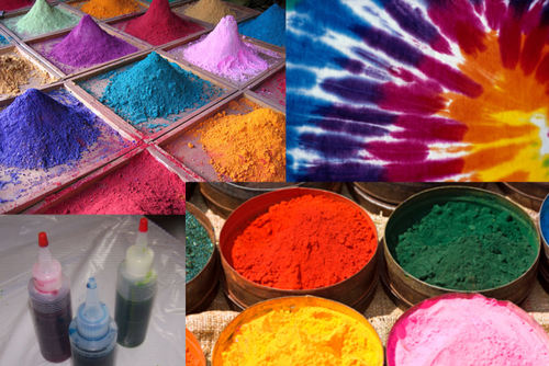 Role of tracea-bility in attaining sustainable dye production
