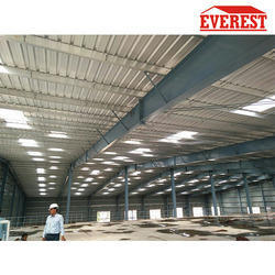 Everest Transparent Roofing Sheets