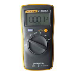 Fluke Brand Digital Multimeter Model No-101