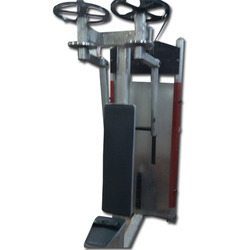 Butterfly Chest Gym Machine