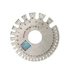 Standard wire gauge at rs 230 piece wire gauges id 5346650348 wire gauge swg keyboard keysfo Gallery