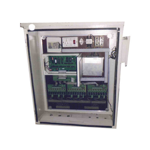Traffic Light Controller In Xilinx: Microprocessor Traffic Signal Controller, 24 V DC, Rs