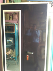 Godrej Metal Big Size Cupboard, Size: 6feet 78inch ,Onsite Assembly provided: No