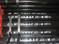 MSL Carbon Steel Seamless Pipes (Hot Finished)