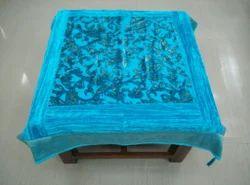 Velvet (fabric) Table Cover