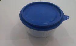 White Plastic Magic Bowl - Small, For Home