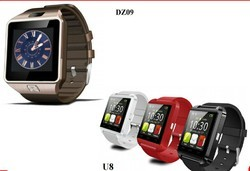 Dz09 U8 Smart Watch