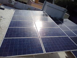 Solar Rooftop For Commercial Buildings
