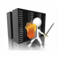 Web Server Security Service