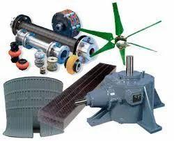 Cooler Spare Parts
