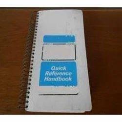 Quick Reference Handbook