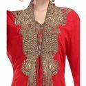Designer Wear Khaleeji Thobe Kaftan