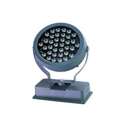 Round LED Flood Light
