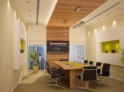 Conference Room Interior Design Service