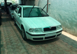 Second Hand Car