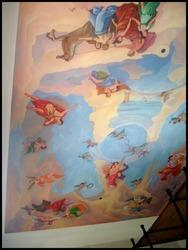 Magic Ceiling Painting Service