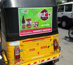 Auto Advertisement Service