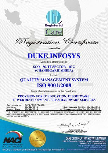 DukInfo Systems Private Limited - Wholesale Distributor from