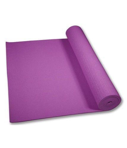 Flat Yoga Mat Exercise Fitness Equipment