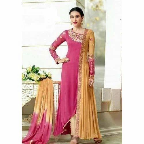 Fancy Ladies Designer Dress, Ladies Ki Designer Dress, Women ...