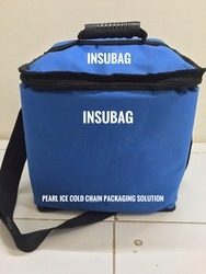 Ice Pack Cooler Bag