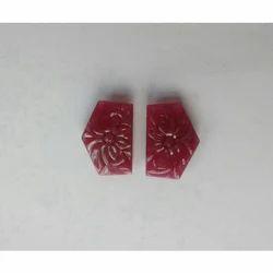 Corundum Gemstone