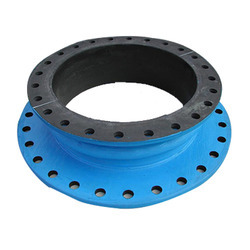 Rubber Taper Joint