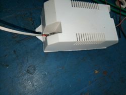 Electricity Adapter