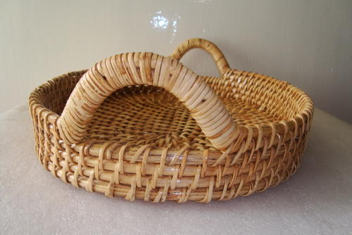 Cane Handicraft Products Baskets Grmd Commercials