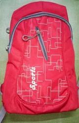 Sport Canvas Bags