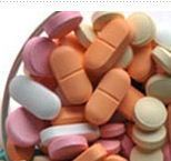 Pharmaceutical Capsules Tablets