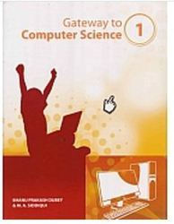 Gateway To Computer Science One