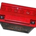 Rechargeable Motorcycle Battery