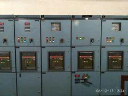 440 Volts Three Phase Acb Panel