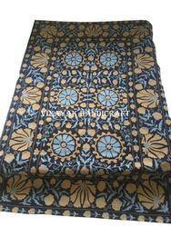 New Indian Embroidery Bed Sheets