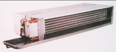 Chilled Water Fan Coil Units Ceiling Concealed Type