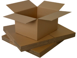 Textiles & Garment Packing Boxes