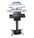 Impulse Foot Sealing Machine