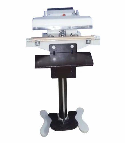 Sealing Machines - Impulse Foot Sealing Machine Manufacturer