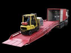 Heavy Duty Platform Truck