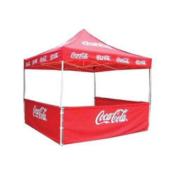 Canopy Display Tent
