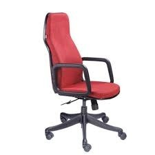 Geeken High Back Chair Gb-404